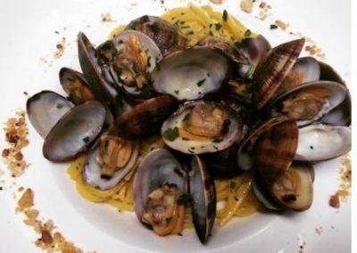 ristorante pesce milano